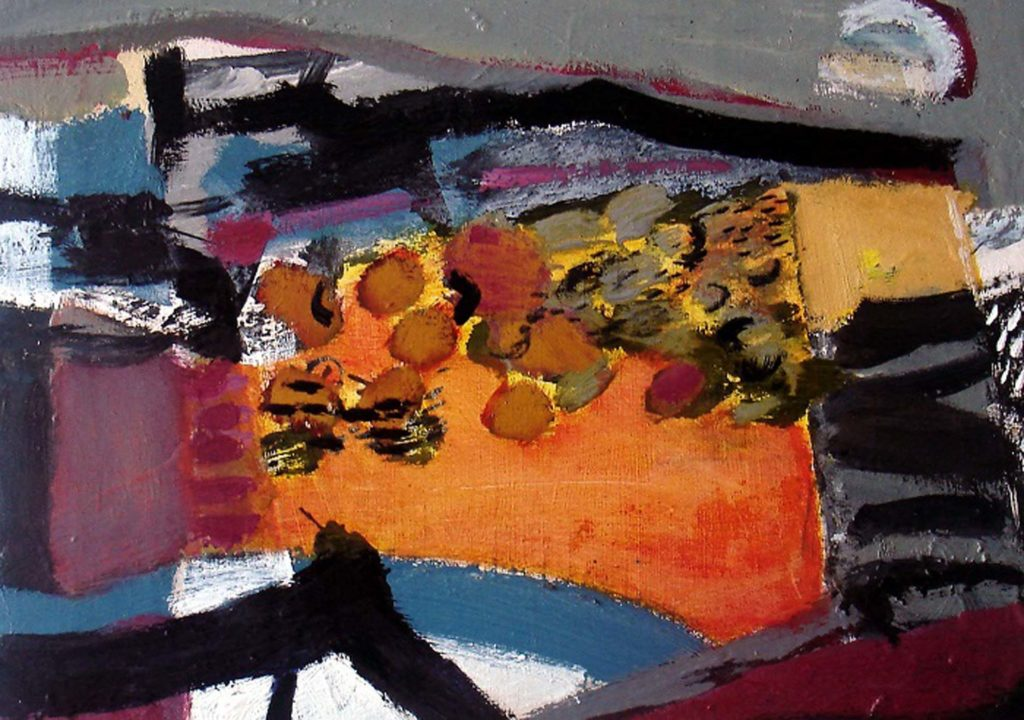 abstract landscape liz hough art course